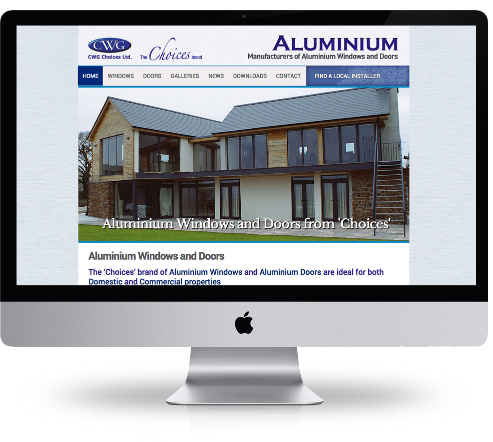choicesaluminium.co.uk