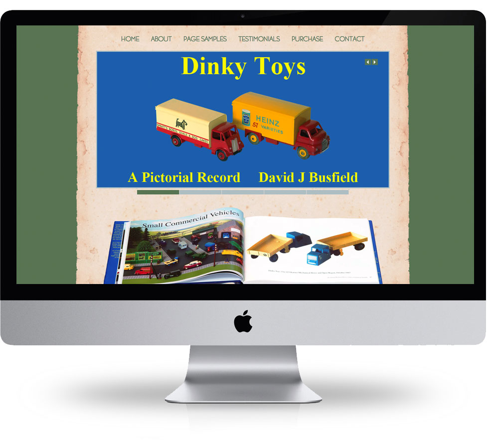 dinky-toys-books.co.uk