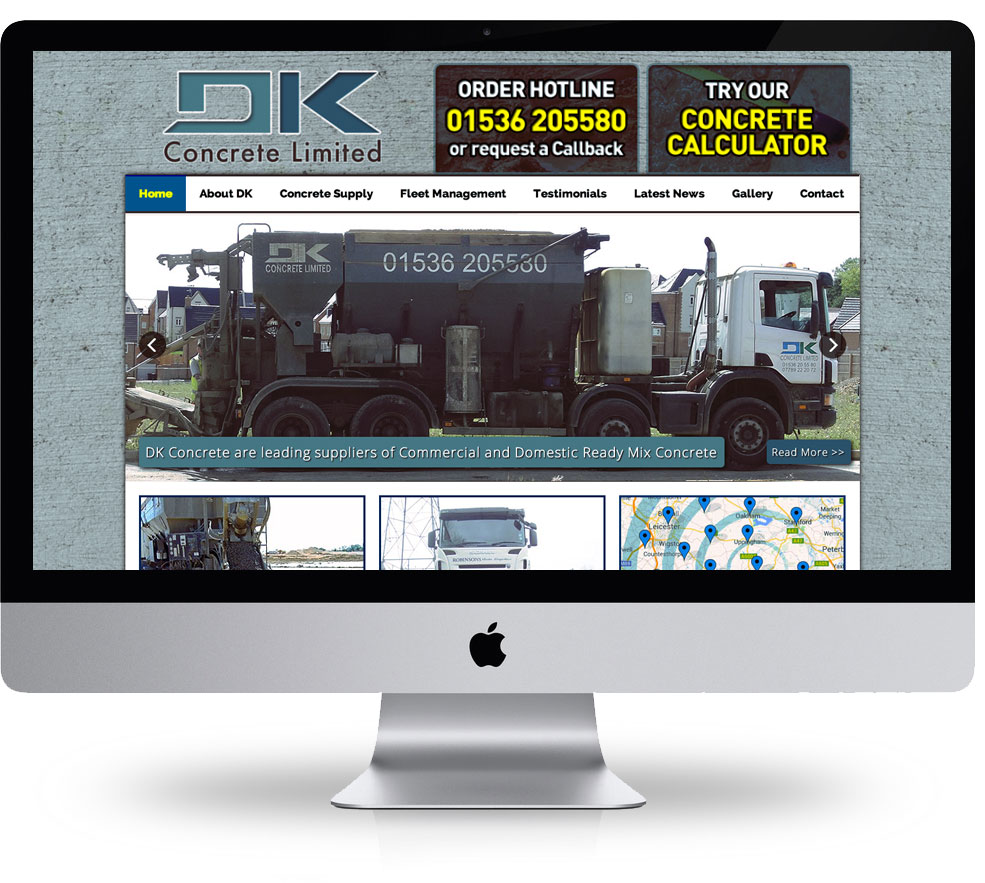 dkconcrete.co.uk
