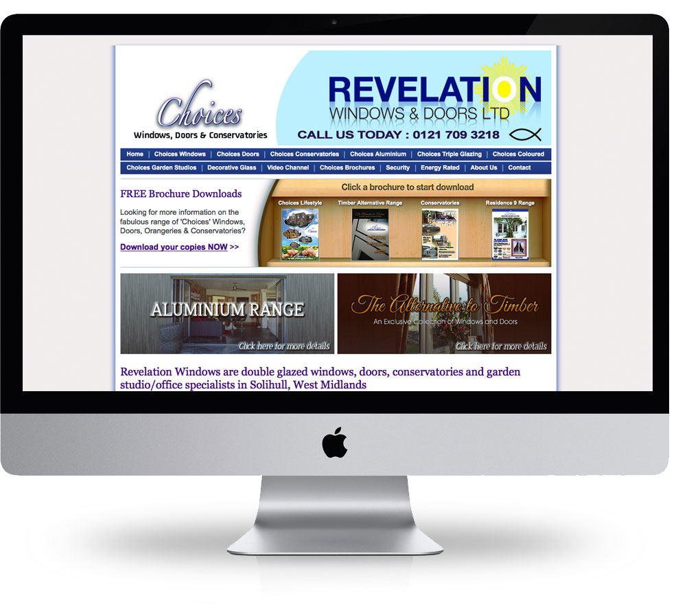 revelationwindows.co.uk